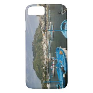 ITALY, Campania, (Bay of Naples), ISCHIA, FORIO: 2 iPhone 8/7 Case