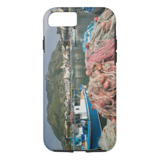 ITALY, Campania, (Bay of Naples), ISCHIA, FORIO: iPhone 8/7 Case