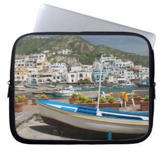ITALY, Campania, (Bay of Naples), ISCHIA, Laptop Sleeve