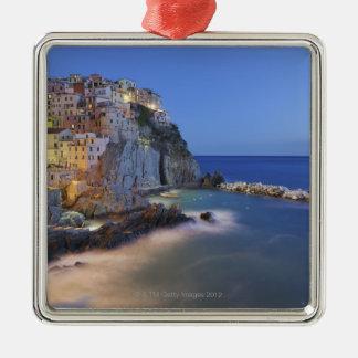 Italy, Cinque Terre, La Spezia Province, Christmas Ornament