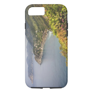 Italy. Coastal hiking area between the villages iPhone 8/7 Case