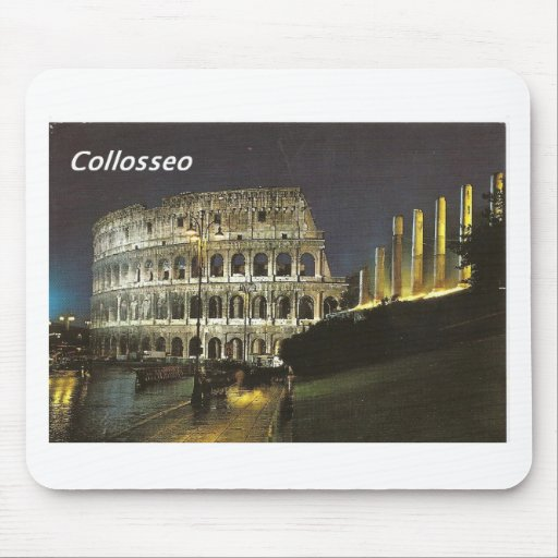 ITALY --COLLOSSEO--[kan.k].JPG Mousepads