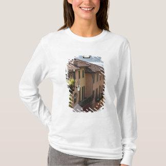 Italy, Como Province, Bellagio. Salita T-Shirt