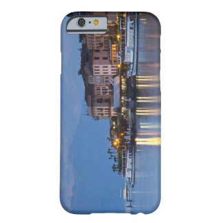 Italy, Como Province, Bellagio. Town view, Barely There iPhone 6 Case