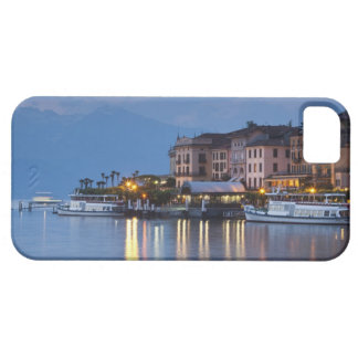 Italy, Como Province, Bellagio. Town view, Case For The iPhone 5