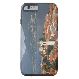 Italy, Como Province, Menaggio. Town view and Tough iPhone 6 Case