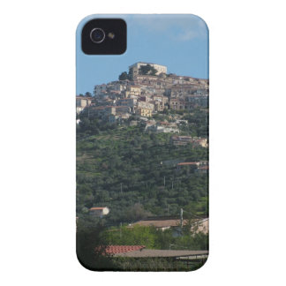 Italy custom Blackberry case