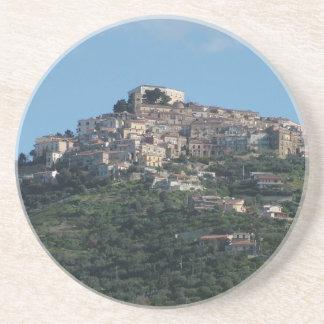 Italy custom coaster
