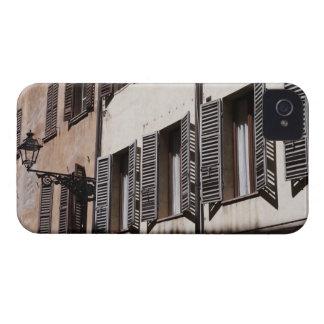 Italy,Emilia-Romagna,Parma iPhone 4 Case