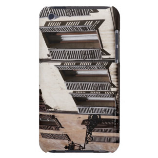 Italy,Emilia-Romagna,Parma iPod Touch Case-Mate Case