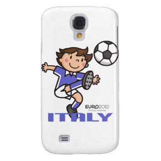 Italy - Euro 2012 Galaxy S4 Case