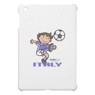 Italy - Euro 2012 Case For The iPad Mini