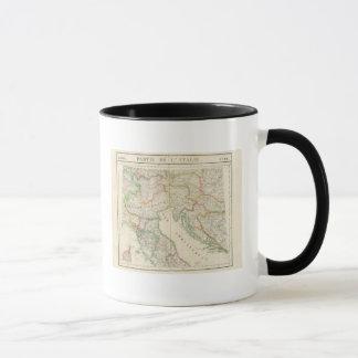 Italy Europe 20 Mug