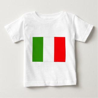 Italy flag baby T-Shirt