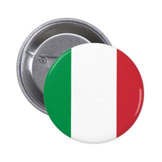 Italy Flag Pins