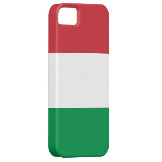 Italy Flag iPhone 5 Covers