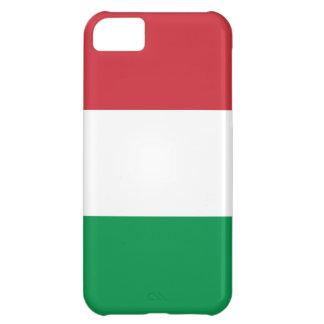 Italy Flag iPhone 5C Case