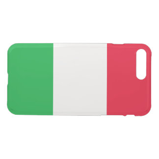 Italy Flag iPhone 8 Plus/7 Plus Case