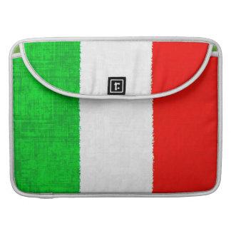 ITALY FLAG MacBook Pro Sleeve