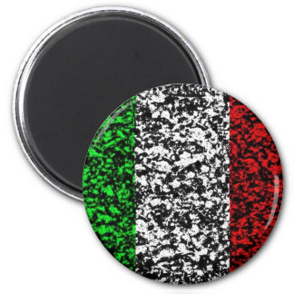 Italy - Flag Magnets