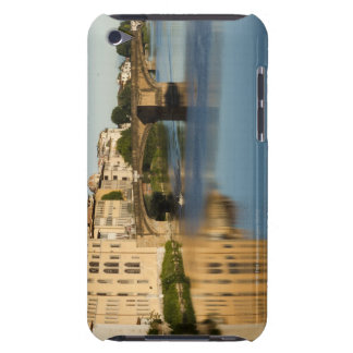 Italy, Florence, Bridge over River Arno Case-Mate iPod Touch Case