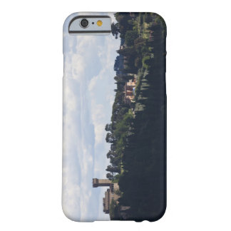 Italy, Florence, Castle on hilltop 2 Barely There iPhone 6 Case