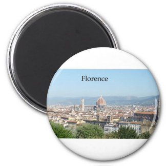 Italy Florence Duomo (St.K) Magnet