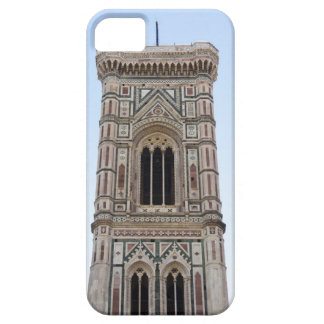 Italy, Florence, Tower in old town iPhone 5 Case