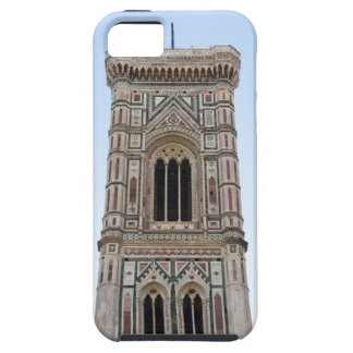 Italy, Florence, Tower in old town iPhone 5 Covers
