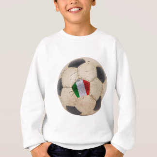 Italy Football Sweatshirt