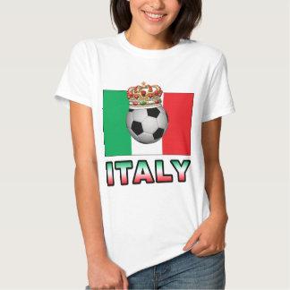 Italy Football Tshirts