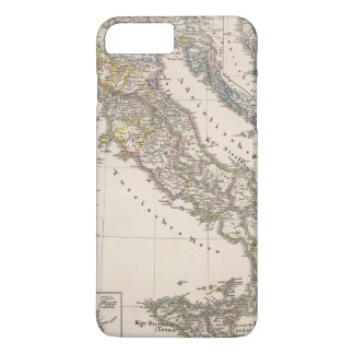 Italy from 1270 to 1450 iPhone 8 plus/7 plus case