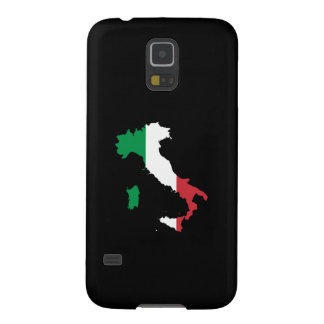 Italy Galaxy S5 Cover
