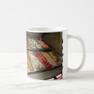 Italy Gelato Mugs