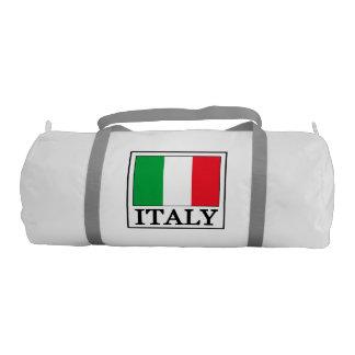 Italy Gym Duffel Bag