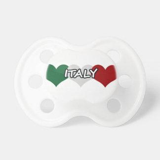 Italy Heart Dummy
