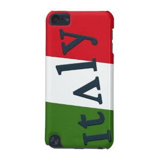 Italy i-Pod Touch Case