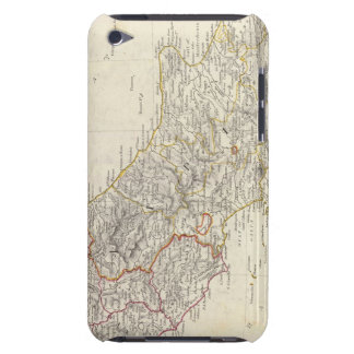 Italy II iPod Touch Cases