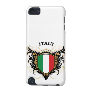 Italy iPod Touch 5G Cover