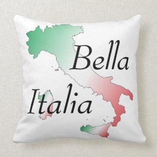 Italy - Italia cushion