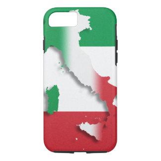 Italy Italian Flag iPhone 8/7 Case