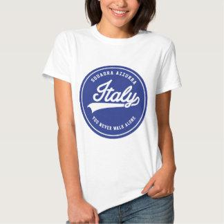 Italy - Italy fan T-shirt