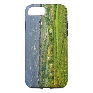 Italy, Lake Garda. The shores of Lake Garda are iPhone 7 Case