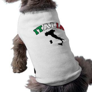 Italy Land Shirt