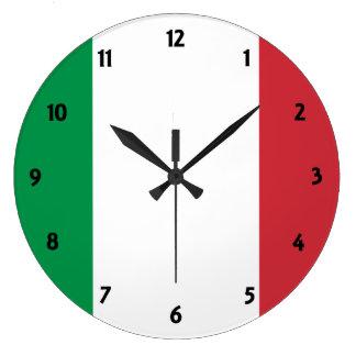 italy large clock