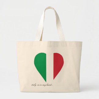 ITALY LARGE TOTE BAG