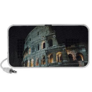 Italy Lazio Rome Notebook Speakers