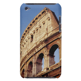 Italy,Lazio,Rome,The Colosseum at sunset Barely There iPod Cases