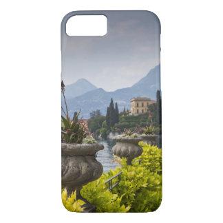 Italy, Lecco Province, Varenna. Villa Monastero, 2 iPhone 8/7 Case
