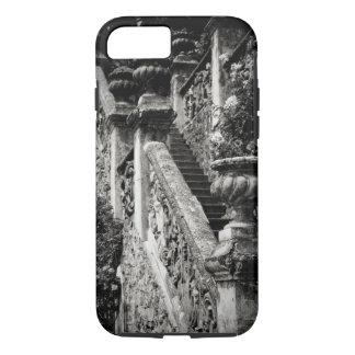 Italy, Lecco Province, Varenna. Villa Monastero, 3 iPhone 7 Case